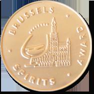 Brussels Spirits Award