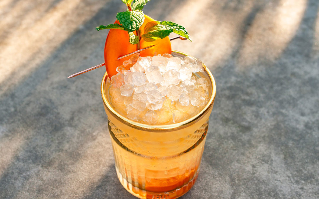 BETTER AT HOME: SPRING COCKTAIL EDITION